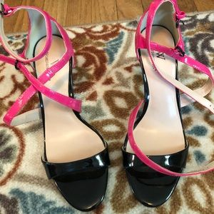 Worthington Heels